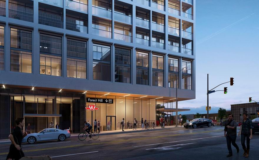 forest hill condos for sale